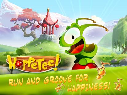 Hoppetee! Screenshot