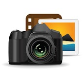 TabletCam Photo Shooter