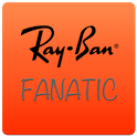 Ray Ban Fanatic icon