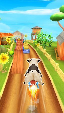 Animal Escape Free - Fun Games 1.1.7 screenshot 4827
