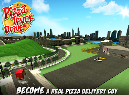 Game download pizza point