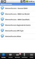 Screenshot of Bimmerforums.com - BMW Forum