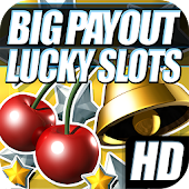 Big Payout Lucky Slots!