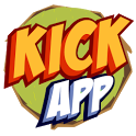 Kickapp Humans vs Animals icon