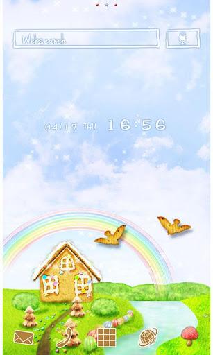 Cute Theme-Sweetland- 1.1 Windows u7528 1
