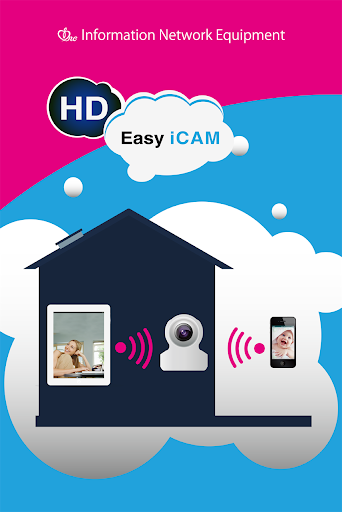 HD Easy iCAM