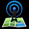 OpenSignal – 3G/4G/WiFi maps logo