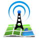 OpenSignal - 3G/4G/WiFi maps icon