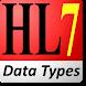 HL7 V2.6 Data Types