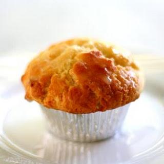 Lemon Ginger Muffins Recipes.