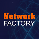 Network Factory TV icon