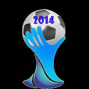 App para Copa del Mundo 2014 Gratis
