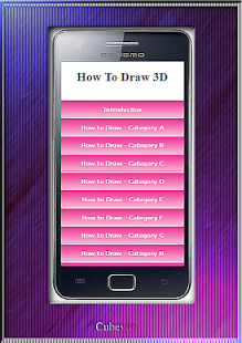 Download How To Draw 3d Apk On Pc Download Android Apk Games Amp Apps On Pc