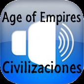 Civilizaciones Age of Empires