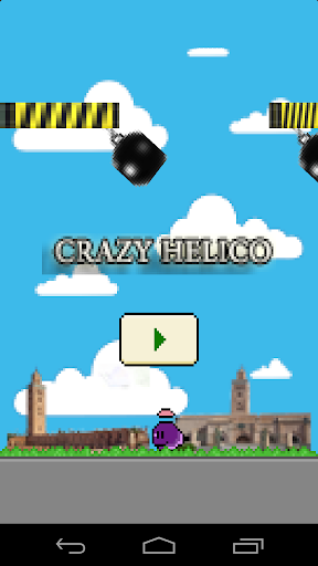 Crazy Helico