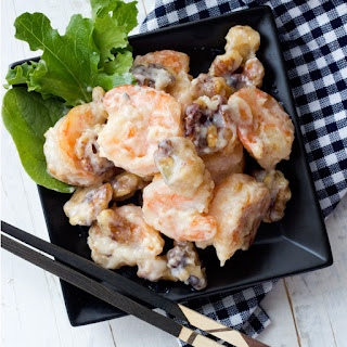 Honey Walnut Prawn/Shrimp