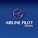 Airline Pilot Forums – APF logo