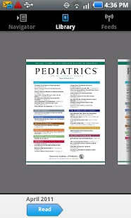 Pediatrics - screenshot thumbnail