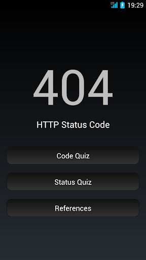 HTTPステータスコード ~ 4択クイズで覚えよう