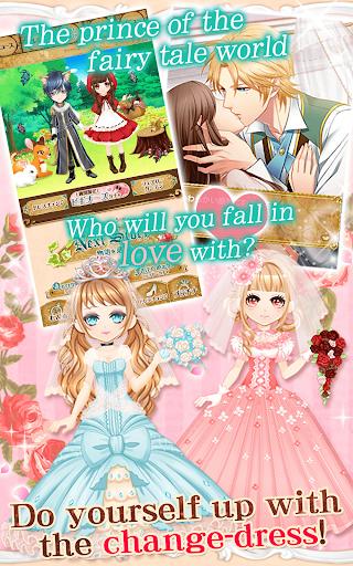 Once Upon a Fairy Love Tale 1.5.2 Windows u7528 6