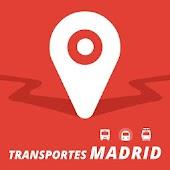 Metoro: Cercanías madrid