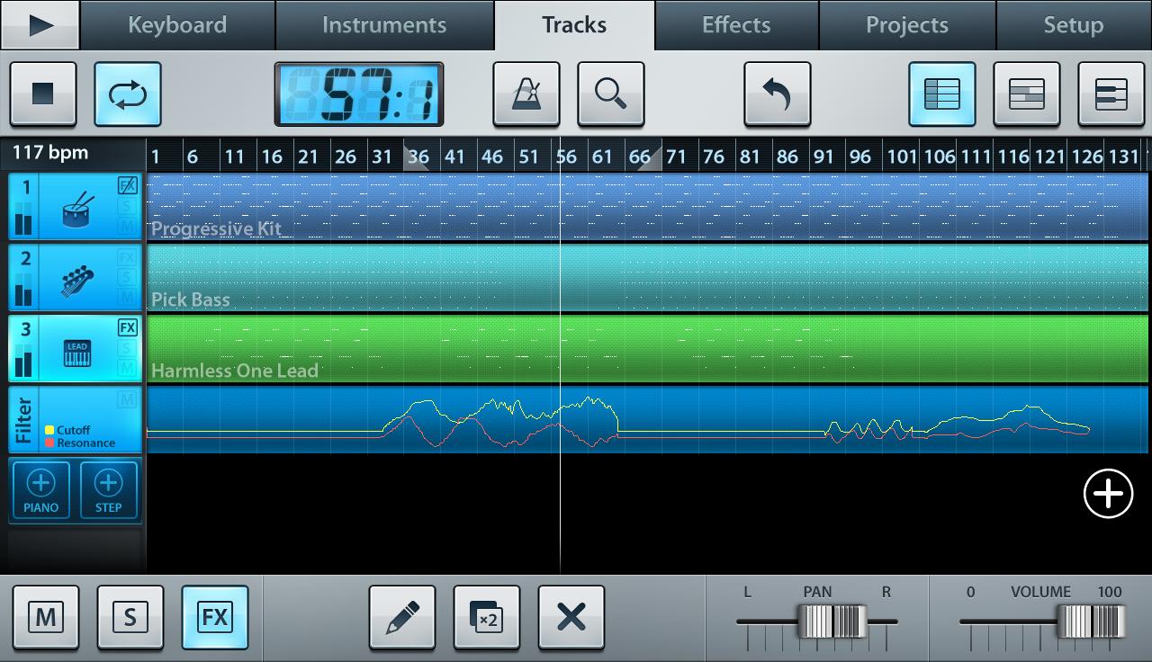 FL Studio Mobile screenshot #15