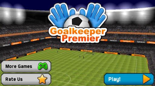 Goalkeeper Premier Soccer Game  screenshots EasyGameCheats.pro 4