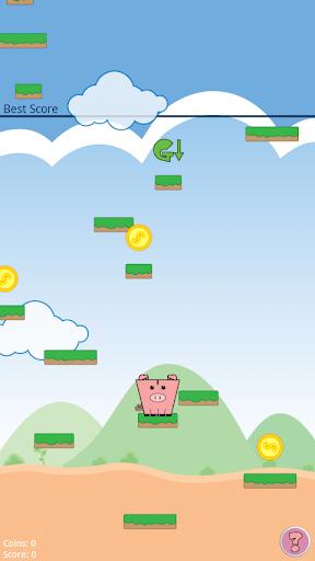 Piggy Jump - Premium