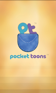 Pocket Toons - screenshot thumbnail