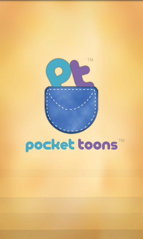 Pocket Toons - screenshot