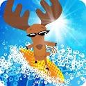 HIPPI Surf icon
