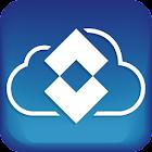 FLIR Cloud icon