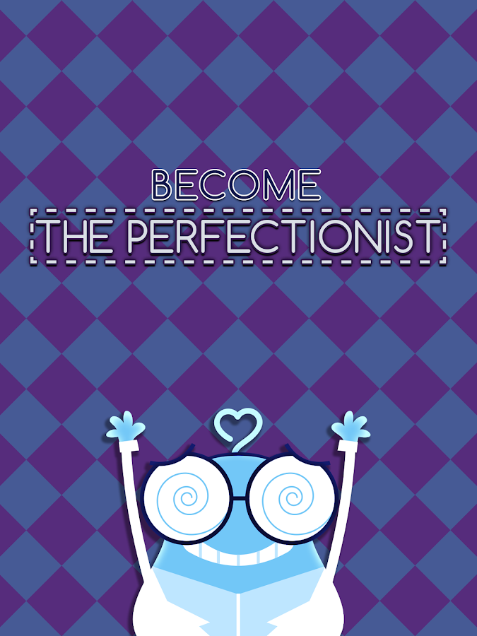 The Perfectionist - The Most Perfect Minigames- screenshot
