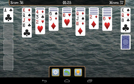 Solitaire 2.4.0 screenshot 210588