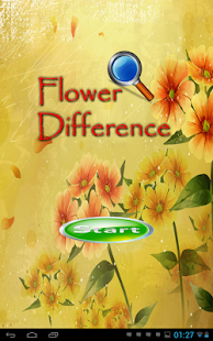 Flower Difference Free
