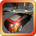 City Parking 370Z Simulator icon