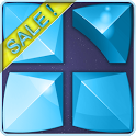Next Launcher 3D Night Theme icon