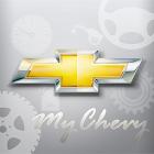 My Chevy 雪佛兰金领结服务 icon