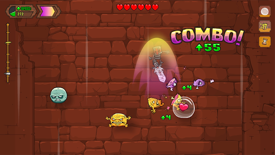 Knightmare Tower Screenshot 4