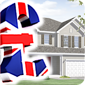 Council Tax Finder App