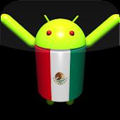 MEXICO live wallpaper