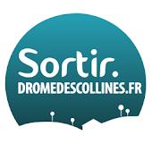 Sortir en Drôme des Collines