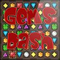 Gems dash icon