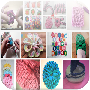 How to Make Crochet - Android Apps on Google Play