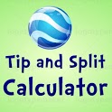 Tip and Split Calculator icon