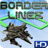 Border Lines HD Free - Space