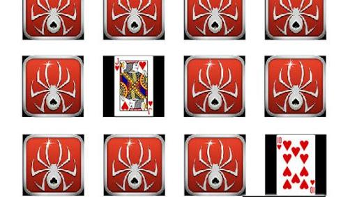 【免費解謎App】Spider Solitaire Match Cards-APP點子