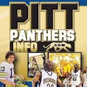 Pitt Panthers Info