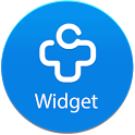 Contacts+ Widget icon