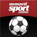 Nemzeti Sport Online Topligák logo